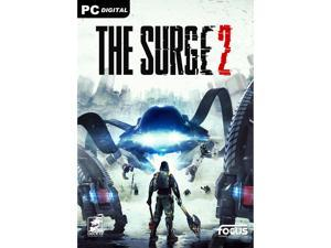The Surge 2 [Online Game Code]