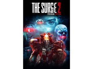 The Surge 2 Premium Edition [Online Game Code]