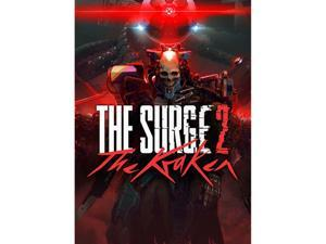 The Surge 2 - The Kraken Expansion [Online Game Code]
