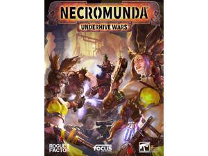 Necromunda: Underhive Wars  [Online Game Code]