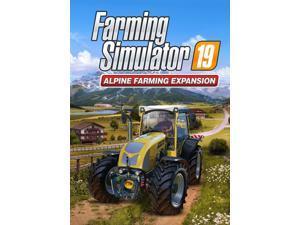 Farming Simulator 19 - Alpine Farming Expansion  [Online Game Code]