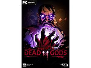 Curse of the Dead Gods  [Online Game Code]