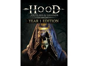Hood: Outlaws & Legends - Year 1 Edition  [Online Game Code]