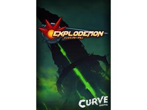 Explodemon [Online Game Code]
