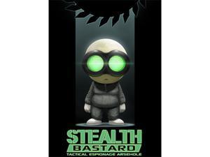 Stealth Bastard Deluxe [Online Game Code]