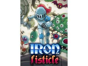 Iron Fisticle [Online Game Code]