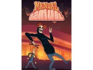 Manual Samuel [Online Game Code]