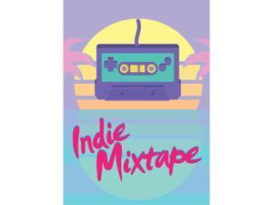 The Indie Mixtape [Online Game Code]