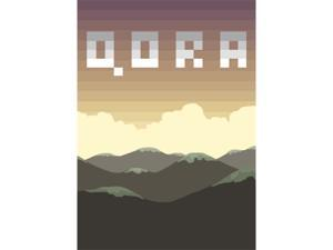 Qora [Online Game Code]