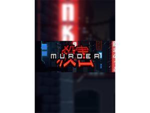 Murder [Online Game Code]