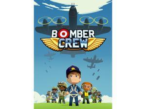 Bomber Crew [Online Game Code]