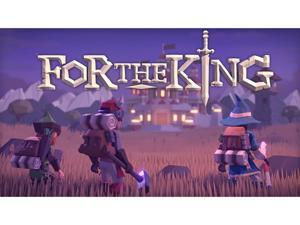 For The King [Online Game Code]