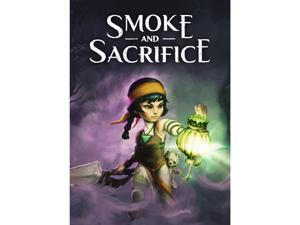 Smoke and Sacrifice [Online Game Code]