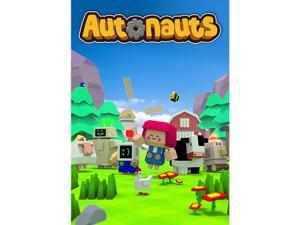 Autonauts [Online Game Code]
