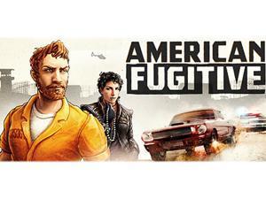 American Fugitive [Online Game Code]
