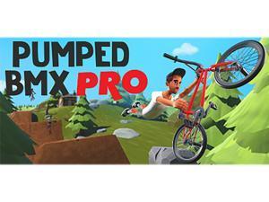 Pumped BMX Pro  [Online Game Code]