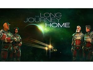 The Long Journey Home [Online Game Code]
