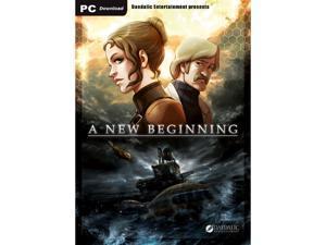 A New Beginning [Online Game Code]