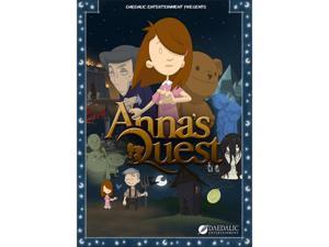 Anna's Quest [Online Game Code]