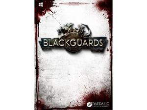 Blackguards - Deluxe Edition [Online Game Code]