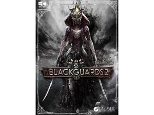 Blackguards II [Online Game Code]