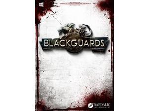 Blackguards: Untold Legends [Online Game Code]