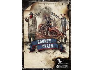 Bounty Train [Online Game Code]