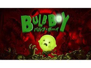 Bulb Boy [Online Game Code]
