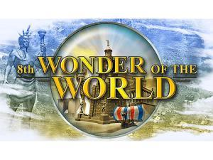 Cultures - 8th Wonder of the World [Online Game Code]