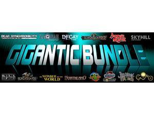Daedalic - Gigantic Bundle [Online Game Code]