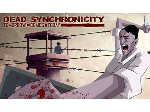 Dead Synchronicity: Tomorrow Comes Today [Online Game Code]