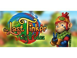The Last Tinker: City of Colors [Online Game Code]