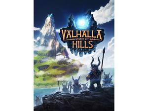 Valhalla Hills [Online Game Code]