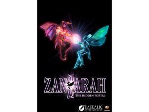 Zanzarah: The Hidden Portal [Online Game Code]