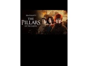 Ken Follett's The Pillars of the Earth [Online Game Code]