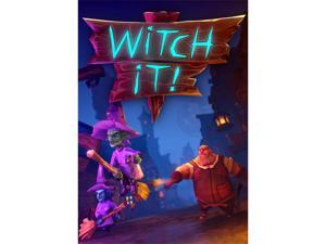 Witch It [Online Game Code]