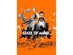 State of Mind [Online Game Code]