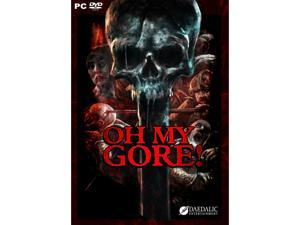 Oh My Gore! [Online Game Code]