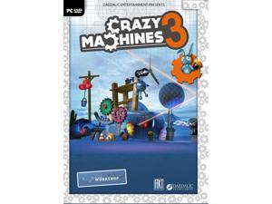 Crazy Machines 3 [Online Game Code]