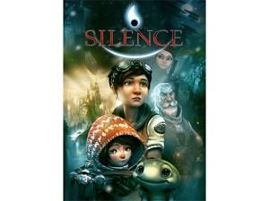 Silence [Online Game Code]