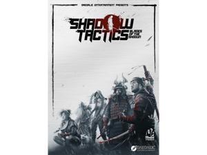 Shadow Tactics: Blades of the Shogun [Online Game Code]