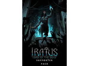 Iratus: Lord of the Dead - Early Access - Supporter Pack [Online Game Code]