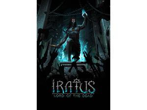 Iratus: Lord of the Dead - Early Access [Online Game Code]