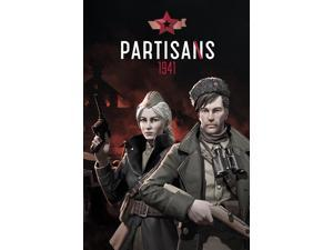 Partisans 1941 Supporter Pack  [Online Game Code]