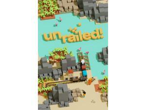 Unrailed! [Online Game Code]