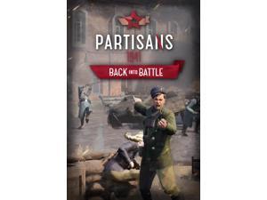 Partisans 1941 - Back Into Battle  [Online Game Code]
