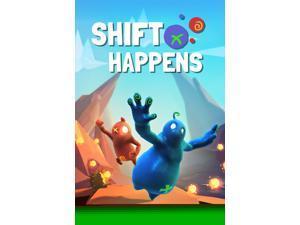 Shift Happens  [Online Game Code]