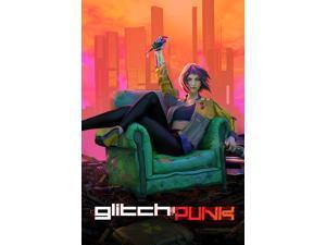 Glitchpunk  [Online Game Code]