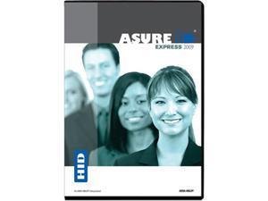 HID 86412 Asure ID v.7.0 Express License - 1 License