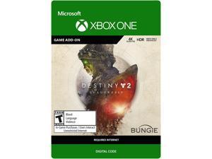 Destiny 2: Shadowkeep Xbox One [Digital Code]